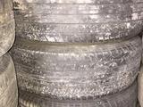 Диски с резиной Nissan Qashqai J10 215/60/17 за 150 000 тг. в Кызылорда – фото 3