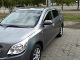 Chevrolet Cobalt 2013 года за 4 400 000 тг. в Костанай