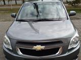 Chevrolet Cobalt 2013 года за 4 400 000 тг. в Костанай – фото 3