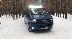 Volkswagen Transporter 2009 года за 6 000 000 тг. в Петропавловск