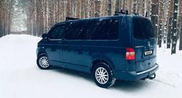 Volkswagen Transporter 2009 года за 6 000 000 тг. в Петропавловск – фото 2