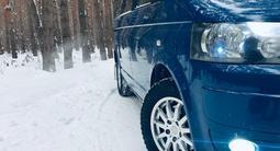Volkswagen Transporter 2009 года за 6 000 000 тг. в Петропавловск – фото 3