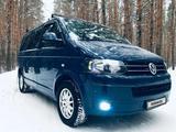 Volkswagen Transporter 2009 года за 6 000 000 тг. в Петропавловск – фото 4