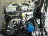 Контрактный двигатель D4BF D4BH (4D56) 2.5 дизель из Южной Кореи за 390 000 тг. в Нур-Султан (Астана)