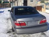 Nissan Maxima 2002 года за 2 600 000 тг. в Уральск – фото 2