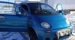Daewoo Matiz 1999 года за 1 000 000 тг. в Туркестан – фото 2