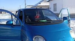 Daewoo Matiz 1999 года за 1 000 000 тг. в Туркестан – фото 3