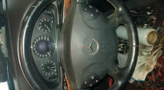 Аэрбаг на руль для Мерседес W211 за 25 000 тг. в Алматы