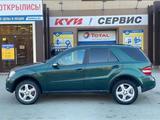 Mercedes-Benz ML 350 2006 года за 3 700 000 тг. в Петропавловск – фото 3