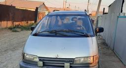Toyota Previa 1991 года за 1 600 000 тг. в Жезказган