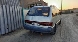 Toyota Previa 1991 года за 1 600 000 тг. в Жезказган – фото 2