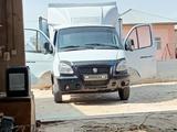 ГАЗ ГАЗель 2012 года за 3 000 000 тг. в Кызылорда