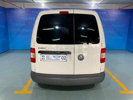Volkswagen Caddy 2008 года за 3 300 000 тг. в Алматы – фото 4