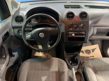Volkswagen Caddy 2008 года за 3 300 000 тг. в Алматы – фото 5