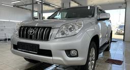 Toyota Land Cruiser Prado 2013 года за 18 500 000 тг. в Костанай