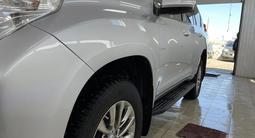Toyota Land Cruiser Prado 2013 года за 18 500 000 тг. в Костанай – фото 2