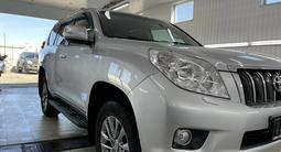 Toyota Land Cruiser Prado 2013 года за 18 500 000 тг. в Костанай – фото 3