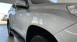 Toyota Land Cruiser Prado 2013 года за 18 500 000 тг. в Костанай – фото 4