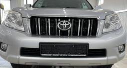 Toyota Land Cruiser Prado 2013 года за 18 500 000 тг. в Костанай – фото 5