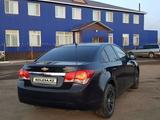 Chevrolet Cruze 2011 года за 3 000 000 тг. в Талдыкорган