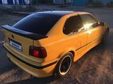 BMW 318 1994 года за 1 200 000 тг. в Актобе – фото 2