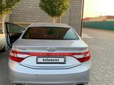 Hyundai Grandeur 2013 года за 6 500 000 тг. в Актобе