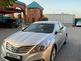 Hyundai Grandeur 2013 года за 6 500 000 тг. в Актобе – фото 2