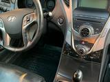 Hyundai Grandeur 2013 года за 6 500 000 тг. в Актобе – фото 3