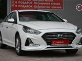 Hyundai Sonata 2019 года за 8 700 000 тг. в Шымкент