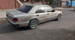 Mercedes-Benz E 230 1991 года за 800 000 тг. в Шу