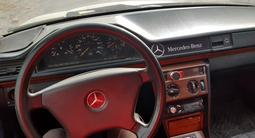 Mercedes-Benz E 230 1991 года за 800 000 тг. в Шу – фото 3