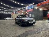Audi 100 1992 года за 1 750 000 тг. в Шу – фото 2