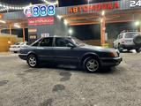 Audi 100 1992 года за 1 750 000 тг. в Шу – фото 3