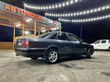 Audi 100 1992 года за 1 750 000 тг. в Шу – фото 5