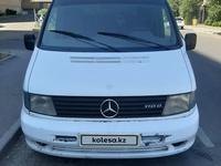 Mercedes-Benz Vito 1998 года за 2 500 000 тг. в Шымкент