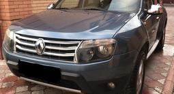 Renault Duster 2013 года за 4 999 999 тг. в Кызылорда