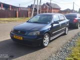 Opel Astra 2002 года за 1 800 000 тг. в Актобе – фото 2
