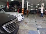Запчасти Mercedes в Нур-Султан (Астана)