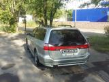 Mitsubishi Legnum 1999 года за 1 300 000 тг. в Алматы – фото 5