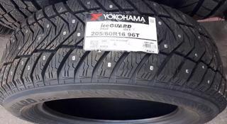 225/60 r17 Yokohama Ice Guard IG65 за 34 400 тг. в Алматы
