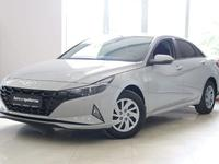 Hyundai Elantra 2021 года за 11 300 000 тг. в Шымкент