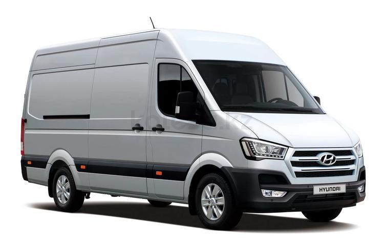 Hyundai  H 350 2021 года за 15 000 000 тг. в Уральск