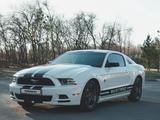 Ford Mustang 2014 года за 14 999 990 тг. в Нур-Султан (Астана)