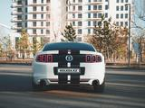 Ford Mustang 2014 года за 14 999 990 тг. в Нур-Султан (Астана) – фото 4