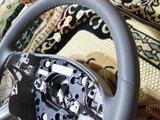 Руль на Mercedes GL X164 серый за 70 000 тг. в Алматы – фото 3