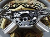 Руль на Mercedes GL X164 серый за 70 000 тг. в Алматы – фото 4
