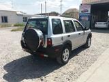 Land Rover Freelander 2002 года за 2 700 000 тг. в Шымкент – фото 3