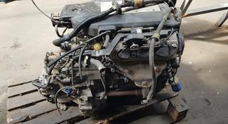 Двигатель Хонда Одиссей каробка Автомат привозной с Японии в Алматы