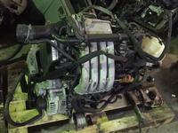 Двигатель на фольксваген транспортер Т5 бензин 2, 0 за 700 000 тг. в Павлодар