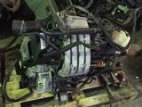 Двигатель на фольксваген транспортер Т5 бензин 2, 0 AXA за 450 000 тг. в Павлодар – фото 2